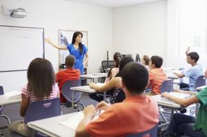 Finis les maths, l'histoire et la géo, la Finlande se lance dans l'enseignement transversal